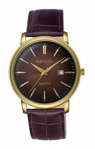 Watch Poljot Seconda GM10/4736BК