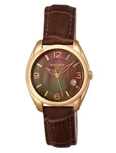 Watch Poljot Seconda 1A361/3BR