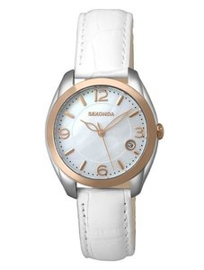 Watch Poljot Seconda 1A361/8W