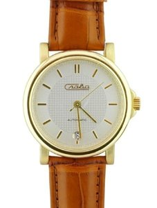 Gold watch Slava С511/2824-31.60