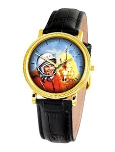 Watch Slava Patriot 1019543/1L22