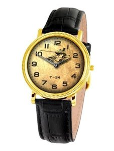 Watch Slava Patriot 1019554/1L22