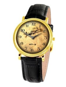 Watch Slava Patriot 1019556/1L22