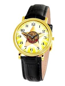 Watch Slava Patriot 1019561/1L22