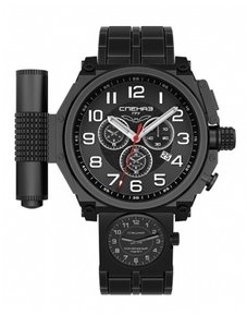 Watch Slava Spetsnaz Collection 5 Elements Earth - Intelligence Man С9154342-5130.D