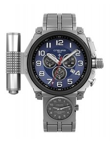 Watch Slava Spetsnaz Collection 5 Elements Water - Marine С9157339-5130.D