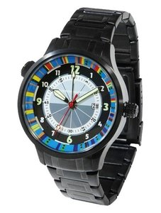 Watch Slava Spetsnaz Collection Designer Series Cosmonavigator С9124153-6М17