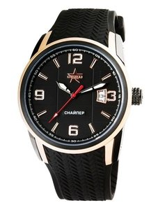 Watch Slava Spetsnaz Collection Sniper С9482310-8215