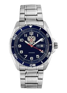 Watch Slava Spetsnaz Sturm С8500256-8215