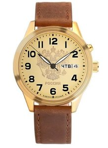 Watch Slava Tradition 1249902/300-2428