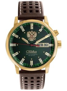 Watch Slava Era 7029036/300-2427