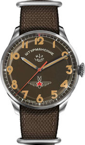 Sturmanskie Gagarin watch 2416/3805145