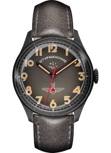 Watch Sturmanskie Gagarin 2609/3700478