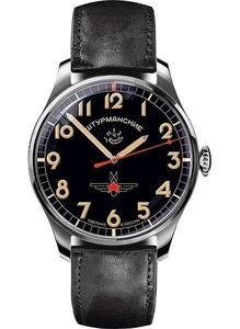 Watch Sturmanskie Gagarin 2609/3725125