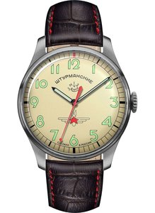 Watch Sturmanskie Gagarin 2609/3745128