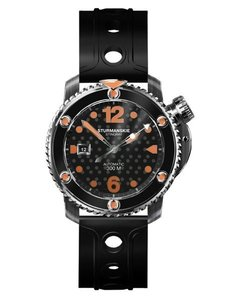 Watch Sturmanskie Ocean Stingray NH35/1825894