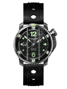 Watch Sturmanskie Ocean Stingray NH35/1825895