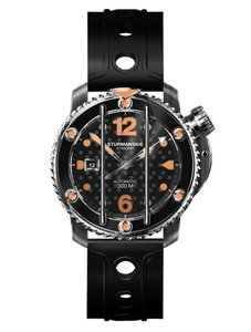 Watch Sturmanskie Ocean Stingray NH35/1825896