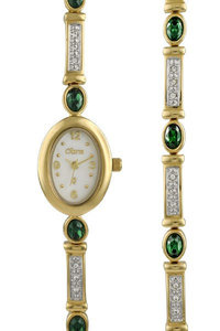 Watch Trading House Poljot Charm 50116151