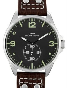 Watch Trading House Poljot Pilot Time 10970332