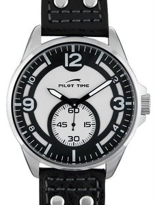 Watch Trading House Poljot Pilot Time 10970333