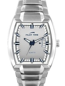 Watch Trading House Poljot Pilot Time 35933472