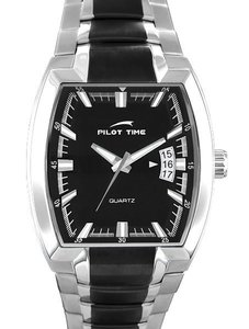 Watch Trading House Poljot Pilot Time 35935470