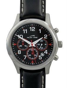 Watch Trading House Poljot Pilot Time 6840385