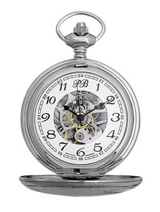Poket watch Trading House Poljot Russian Time 2131896