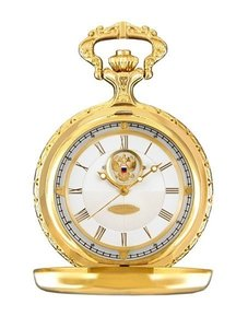 Poket watch Trading House Poljot President 2996570
