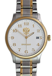 Watch Trading House Poljot Collection President 1274159_pr