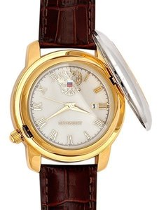 Watch Trading House Poljot Collection President 2014202