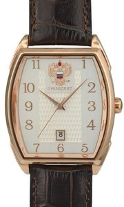 Watch Trading House Poljot Collection President 4259292