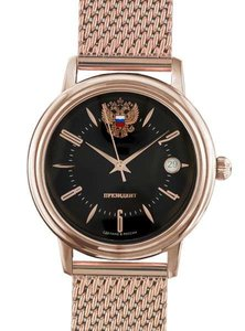 Watch Trading House Poljot Collection President 43209243_Br