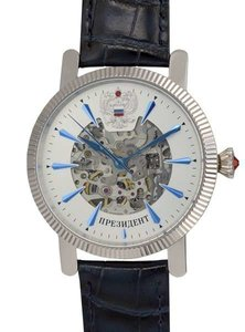 Watch Trading House Poljot Collection President 4500150