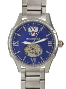 Watch Trading House Poljot Collection President 4600160_Br