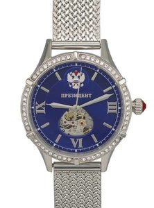 Watch Trading House Poljot Collection President 4610160_Br