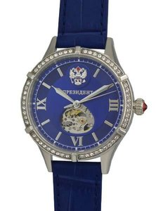 Watch Trading House Poljot Collection President 4610160