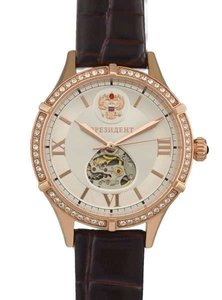 Watch Trading House Poljot Collection President 4619161