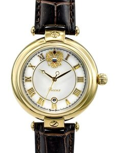 Watch Trading House Poljot Collection President 4896209