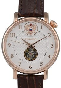 Watch Trading House Poljot Collection President 4939043
