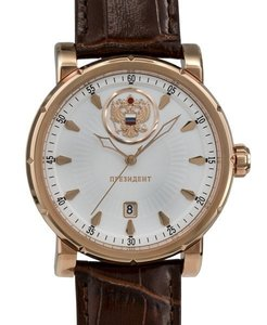 Watch Trading House Poljot Collection President 4949035