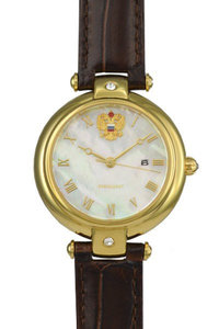 Watch Trading House Poljot Collection President 5036113