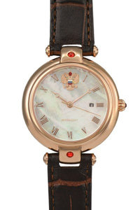 Watch Trading House Poljot Collection President 5039113