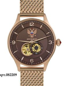 Watch Trading House Poljot Collection President 6509050_br