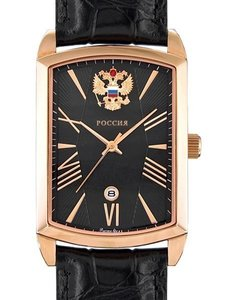 Watch Trading House Poljot Collection President 7439301