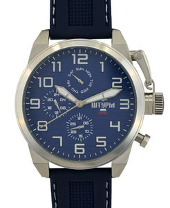 Watch Trading House Poljot Sturm 10923343