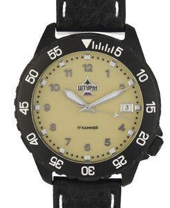 Watch Trading House Poljot Sturm 76005009