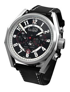 Watch Umnyashov Nighthawk F-2/ 31681