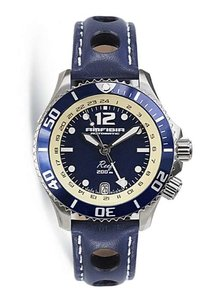 Watch Vostok Amfibia Reef 080480